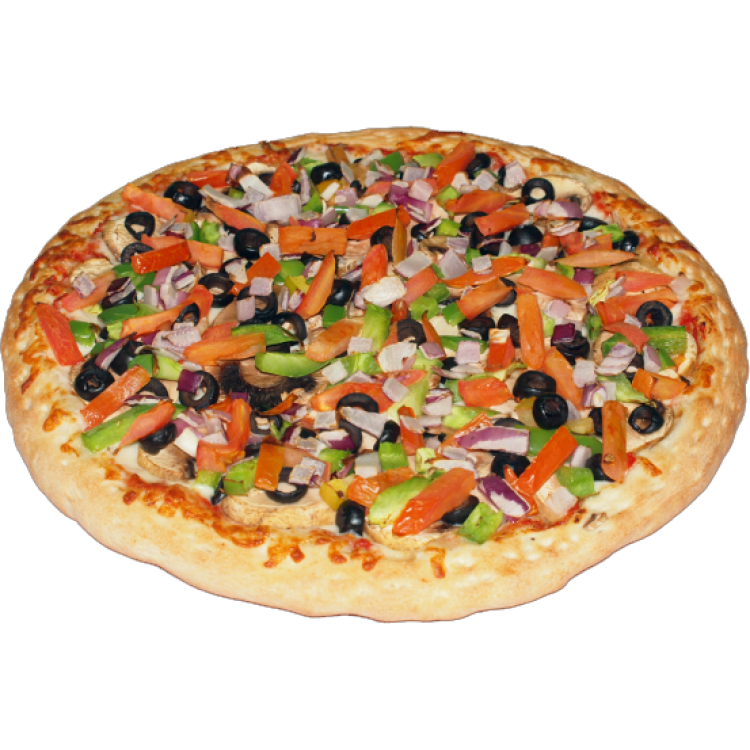 Spicy Touch Pizza
