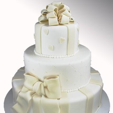 Fondant Spl. Cake