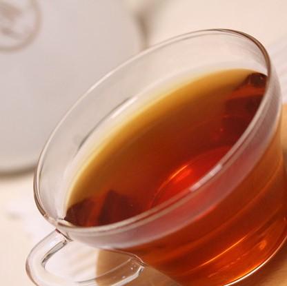 Masala Tea With Cookie
