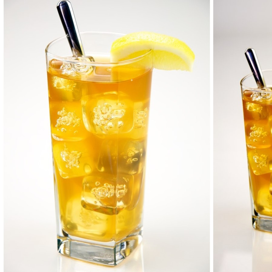 Mint Lemon Iced Tea