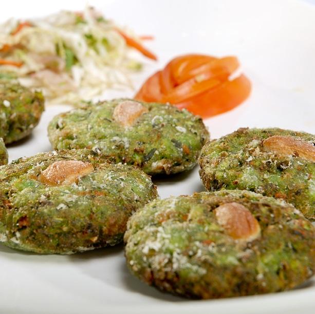 Hara - Bhara Kebab