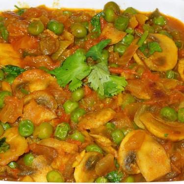 Mushroom Lajwab