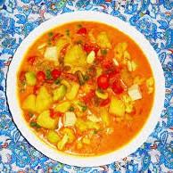 Kaaju Curry