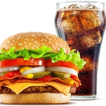 Burger Combo