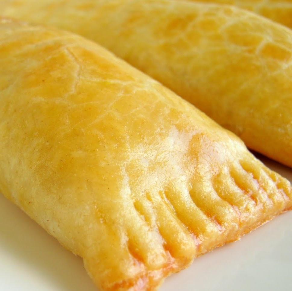 Cheesy Roll