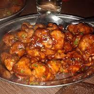Chilli Gobhi