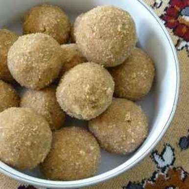 Gond Ladoo Dry Fruit Special