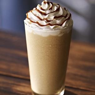 Hazelnut Shake