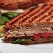 Creamy Paneer Sandwich