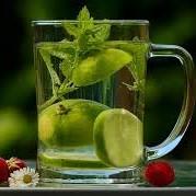 Celery Kale Lemon