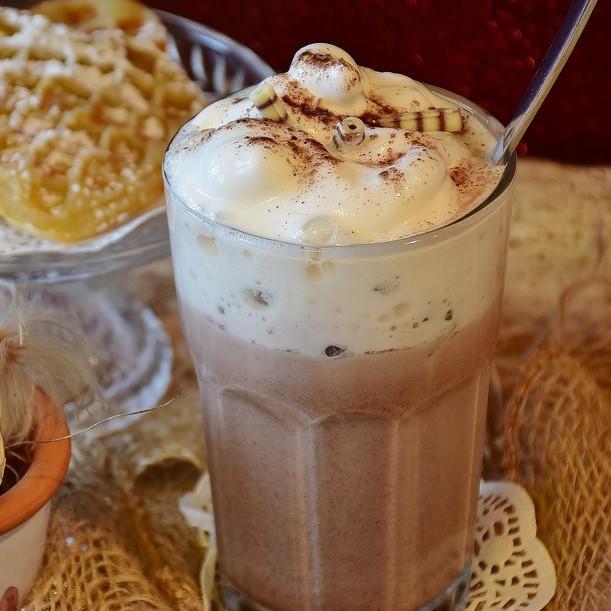 Cafe Brownie
