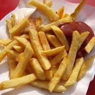 French Style Fries