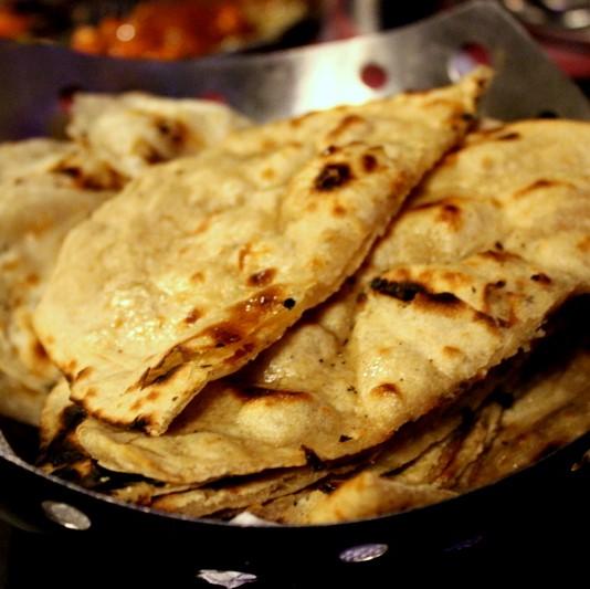 Tandoori Butter
