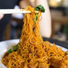 Singapori Noodles