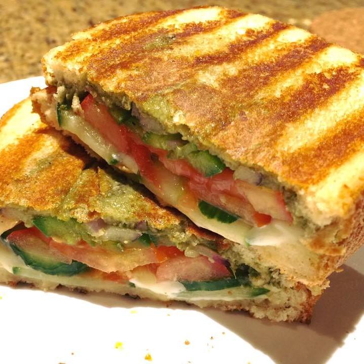 Yummy Special Sandwich