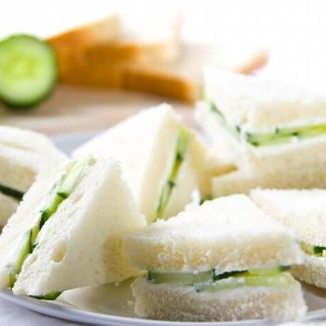 Sandwich Veg.