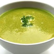 Veg. Lemon Coriander Soup