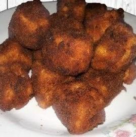Crunchy Paneer