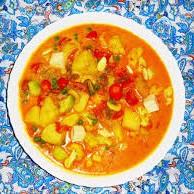 Kaju Badam Curry