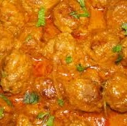 Cheese Kofta