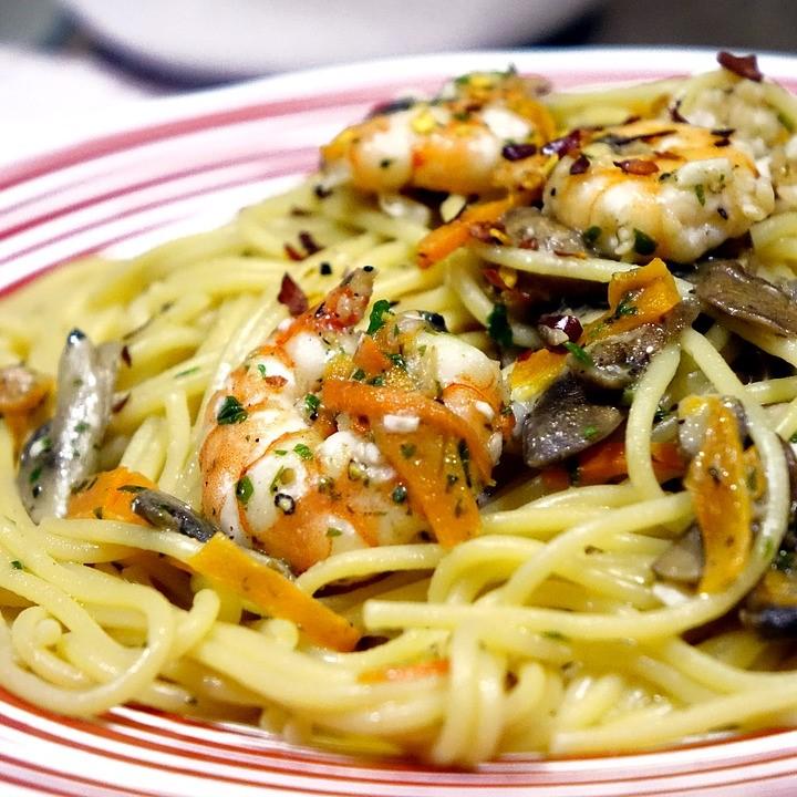 Krishna Mahal Special Noodle