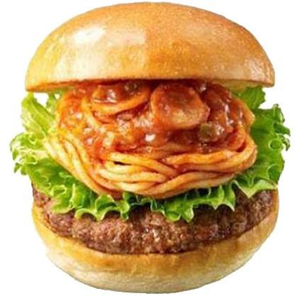 Paneer Bhurji Burger