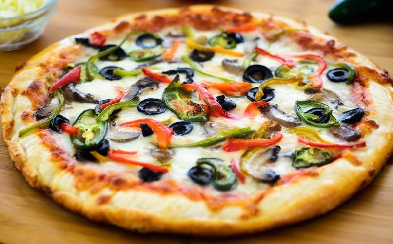 Spl. Pizza