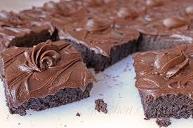 Brownie Pastry