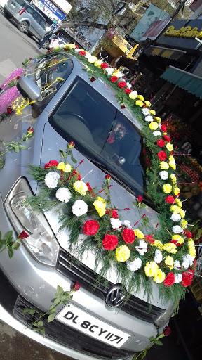 Car Decorate