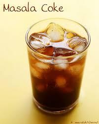 coke Masala Soda
