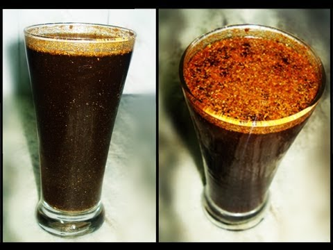 Thums Up Masala Soda