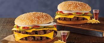 2 Burger + 300 ml.Coke