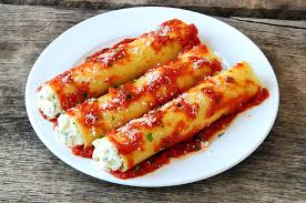 Pasta Roll