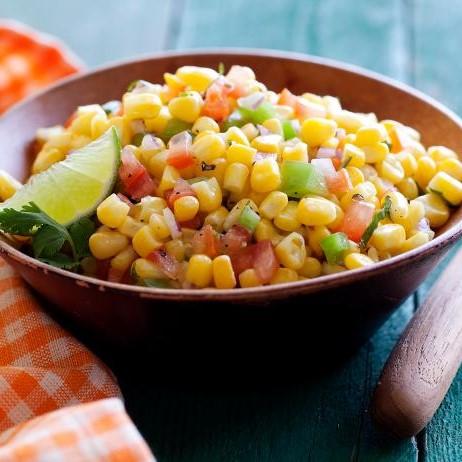 Peas 'N' Corn Salad