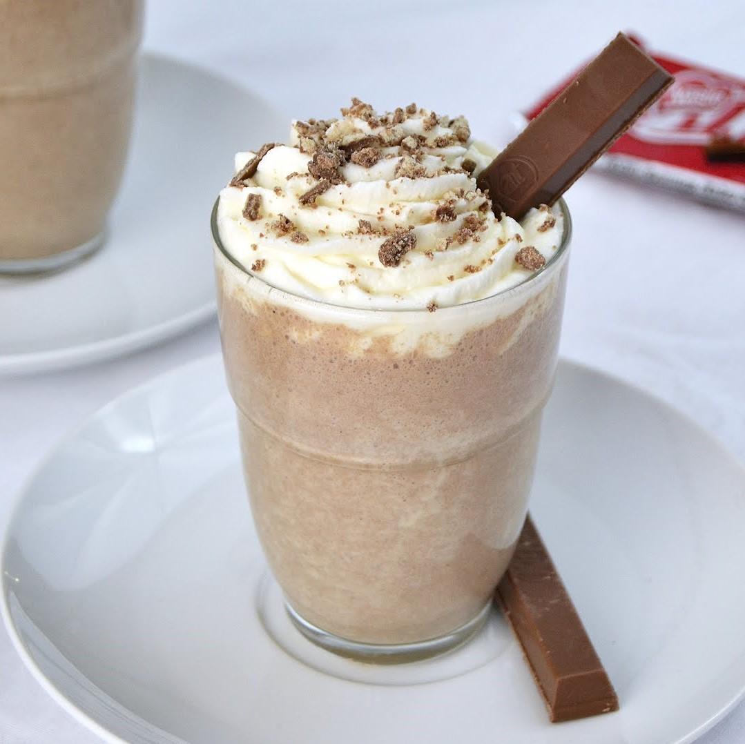 Kitkat Shake