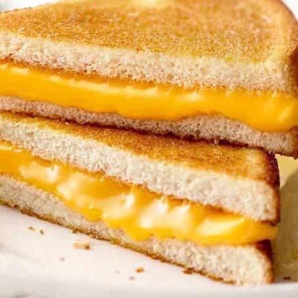 Veg. Raseela Cheese Sandwich