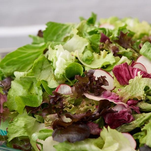 Veg. Green Salad