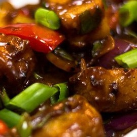 Chinese Chilli