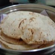 Tawa Roti