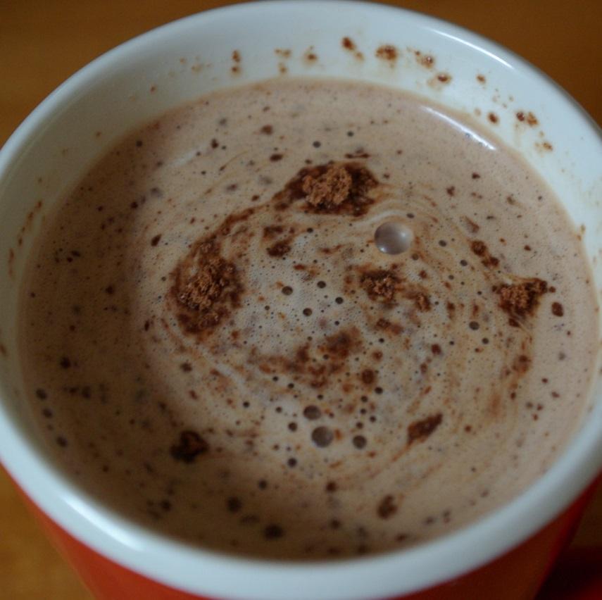 Bournvita Milk