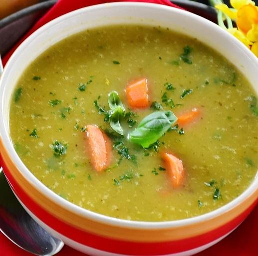 Veg. Soup