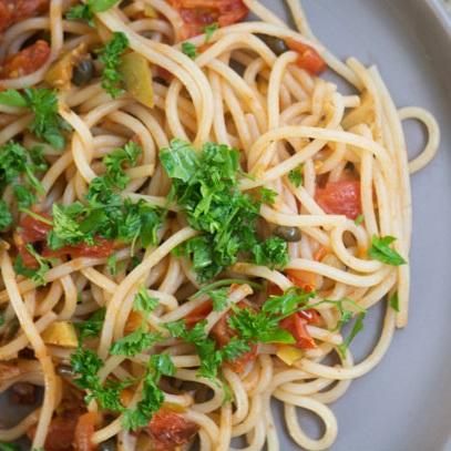 Veg. Noodles