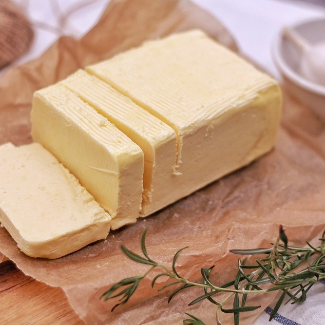 Butter Slice (1 Pc.)