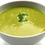Clear Soup Veg.