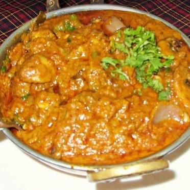 Kadahi Mushroom