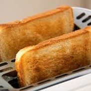 Toast (2 Pcs.)