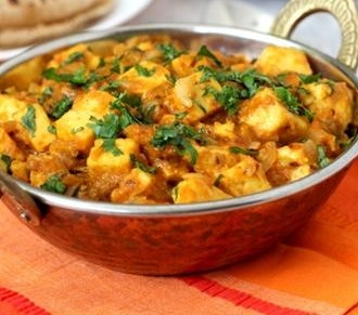 Paneer Do Payaza