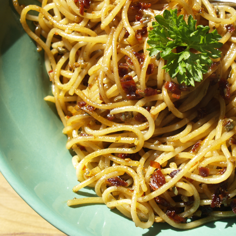 Chilli Gry Noodles