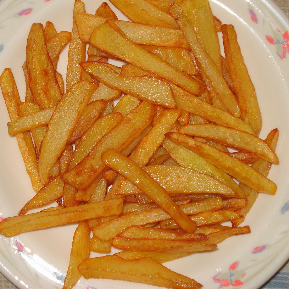 Regular French Fries