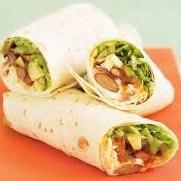 Mexican Wrap